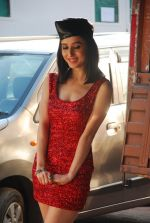 Suzanna Mukherjee On location of film Badmashiya in Mumbai on 16th Dec 2014 (21)_549133e03a226.JPG
