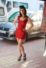 Suzanna Mukherjee On location of film Badmashiya in Mumbai on 16th Dec 2014 (28)_549133e90d703.JPG