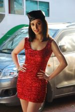 Suzanna Mukherjee On location of film Badmashiya in Mumbai on 16th Dec 2014 (31)_549133ec532f4.JPG
