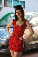Suzanna Mukherjee On location of film Badmashiya in Mumbai on 16th Dec 2014 (32)_549133ed40b8d.JPG