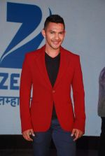 Aditya Narayan at Zee_s concert in Band Stand, Mumbai on 17th Dec 2014 (53)_549293e259b02.JPG