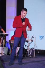 Aditya Narayan at Zee_s concert in Band Stand, Mumbai on 17th Dec 2014 (81)_549293cceb63a.JPG