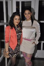Chitrashi Rawat at the launch of Munisha Khatwani_s Tarot predictions 2015 book in Villa 69, Mumbai on 17th Dec 2014 (165)_549297b6ae38f.JPG