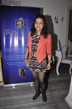 Chitrashi Rawat at the launch of Munisha Khatwani_s Tarot predictions 2015 book in Villa 69, Mumbai on 17th Dec 2014 (162)_549297a40af01.JPG