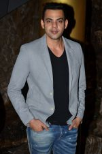 Cyrus Sahukar at Richa Chaddha_s birthday in Khar, Mumbai on 17th Dec 2014 (119)_549295fb10ed3.JPG