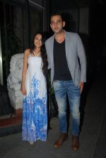 Cyrus Sahukar at Richa Chaddha_s birthday in Khar, Mumbai on 17th Dec 2014 (29)_549295f56cbd5.JPG