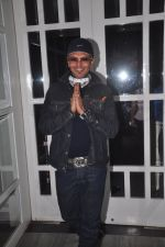 Imam Siddiqui at the launch of Munisha Khatwani_s Tarot predictions 2015 book in Villa 69, Mumbai on 17th Dec 2014 (230)_5492986a955af.JPG