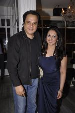 Mahesh Thakur at the launch of Munisha Khatwani_s Tarot predictions 2015 book in Villa 69, Mumbai on 17th Dec 2014 (227)_5492989a8103f.JPG