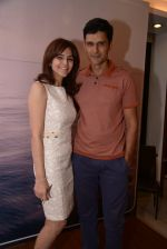 Niketan Madhok at the launch of Tamanna C_s debut book THE WAY AHEAD in Mumbai on 17th Dec 2014 (35)_54929118f30a5.JPG