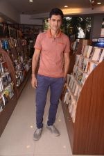 Niketan Madhok at the launch of Tamanna C_s debut book THE WAY AHEAD in Mumbai on 17th Dec 2014 (36)_5492911acb1d2.JPG