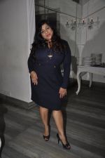 RJ Malishka at the launch of Munisha Khatwani_s Tarot predictions 2015 book in Villa 69, Mumbai on 17th Dec 2014 (218)_549297e12f69f.JPG