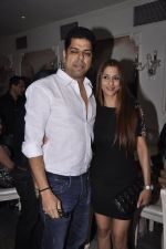 Shilpa Saklani, Murli Sharma at the launch of Munisha Khatwani_s Tarot predictions 2015 book in Villa 69, Mumbai on 17th Dec 2014 (285)_54929923f03ca.JPG