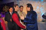 Hrithik Roshan, Zayed Khan at Vikram Singh_s Brother Uday Singh and Ali Morani_s daughter Shirin_s Sangeet Ceremony on 18th Dec 2014 (53)_54940de89671b.JPG