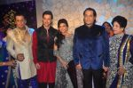 Hrithik Roshan, Zayed Khan at Vikram Singh_s Brother Uday Singh and Ali Morani_s daughter Shirin_s Sangeet Ceremony on 18th Dec 2014 (56)_54940dec2c16b.JPG