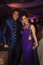 Lucky Morani, Mohammed Morani at Vikram Singh_s Brother Uday and Ali Morani�s daughter Shirin�s Sangeet Ceremony on 18th Dec 2014 (21)_5493ff9c1416e.JPG