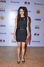 Madhoo Shah at Magic Bus charity dinner in Mumbai on 18th Dec 2014 (25)_5493fd0e571f4.JPG