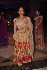 Masaba at Vikram Singh_s Brother Uday Singh and Ali Morani_s daughter Shirin_s Sangeet Ceremony on 18th Dec 2014 (23)_54940f21baaf4.JPG