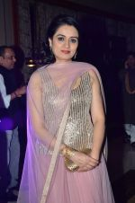 Padmini Kolhapure at Vikram Singh_s Brother Uday and Ali Morani�s daughter Shirin�s Sangeet Ceremony on 18th Dec 2014 (177)_5494000aa6cbe.JPG