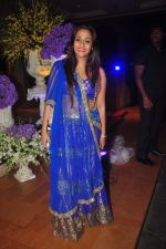 Shweta Pandit at Vikram Singh_s Brother Uday and Ali Morani�s daughter Shirin�s Sangeet Ceremony on 18th Dec 2014 (54)_5494006f49e40.JPG