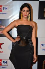 Sonal Chauhan at Big Star Entertainment Awards Red Carpet in Mumbai on 18th Dec 2014 (62)_54940481acce8.JPG