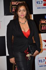 at Big Star Entertainment Awards Red Carpet in Mumbai on 18th Dec 2014 (12)_54940169bda41.JPG