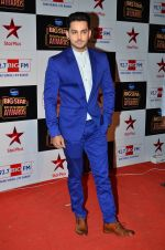 at Big Star Entertainment Awards Red Carpet in Mumbai on 18th Dec 2014 (120)_54940181de5f1.JPG