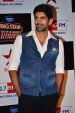 at Big Star Entertainment Awards Red Carpet in Mumbai on 18th Dec 2014 (167)_5494018af0574.JPG