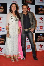 at Big Star Entertainment Awards Red Carpet in Mumbai on 18th Dec 2014 (170)_5494018dd1545.JPG