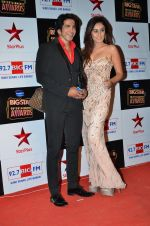 at Big Star Entertainment Awards Red Carpet in Mumbai on 18th Dec 2014 (172)_5494018f91b55.JPG
