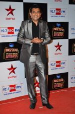at Big Star Entertainment Awards Red Carpet in Mumbai on 18th Dec 2014 (19)_5494016dbd4f8.JPG