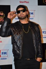 at Big Star Entertainment Awards Red Carpet in Mumbai on 18th Dec 2014 (229)_5494019e90e47.JPG