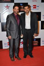 at Big Star Entertainment Awards Red Carpet in Mumbai on 18th Dec 2014 (23)_54940171bc3ea.JPG