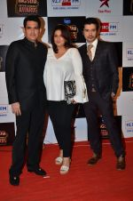 at Big Star Entertainment Awards Red Carpet in Mumbai on 18th Dec 2014 (5)_54940168f1e62.JPG