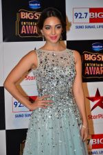at Big Star Entertainment Awards Red Carpet in Mumbai on 18th Dec 2014 (139)_54940187a51cf.JPG