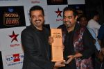 at Big Star Entertainment Awards Red Carpet in Mumbai on 18th Dec 2014 (192)_54940191c9d36.JPG
