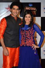 at Big Star Entertainment Awards Red Carpet in Mumbai on 18th Dec 2014 (30)_54940173f0285.JPG