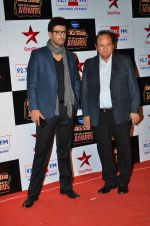 at Big Star Entertainment Awards Red Carpet in Mumbai on 18th Dec 2014 (59)_5494017a5519d.JPG