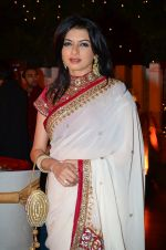 Bhagyashree at Vikram Singh_s Brother Uday and Ali Morani_s daughter Shirin_s Sangeet Ceremony in Blue sea on 20th Dec 2014 (41)_5496a5dc22cf6.JPG