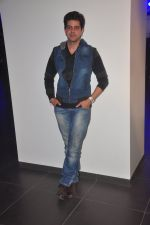 Harry Anand at Audi A3 launch in Andheri, Mumbai on 20th Dec 2014 (35)_5496a33fc732e.JPG