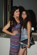 Rucha Gujrathi at Teejay and Karanvir Bohra_s house warming party in Malad, Mumbai on 20th Dec 2014 (153)_5496a75d39e4a.JPG