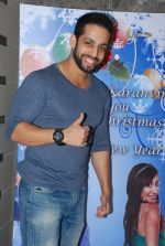 Salil Acharya at Teejay and Karanvir Bohra_s house warming party in Malad, Mumbai on 20th Dec 2014 (110)_5496a76ef0e50.JPG