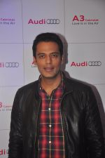 Sameer Kochhar at Audi A3 launch in Andheri, Mumbai on 20th Dec 2014 (10)_5496a39214cbb.JPG