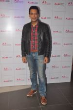 Sameer Kochhar at Audi A3 launch in Andheri, Mumbai on 20th Dec 2014 (12)_5496a3943c4cc.JPG