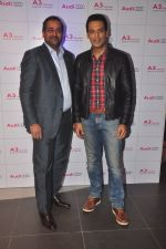 Sameer Kochhar at Audi A3 launch in Andheri, Mumbai on 20th Dec 2014 (14)_5496a396607aa.JPG