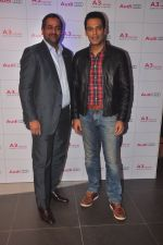 Sameer Kochhar at Audi A3 launch in Andheri, Mumbai on 20th Dec 2014 (8)_5496a38fdfc55.JPG