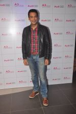 Sameer Kochhar at Audi A3 launch in Andheri, Mumbai on 20th Dec 2014 (9)_5496a3910fe74.JPG