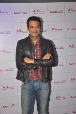 Sameer Kochhar at Audi A3 launch in Andheri, Mumbai on 20th Dec 2014 (13)_5496a39555b61.JPG