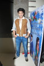 Siddharth Shukla at Teejay and Karanvir Bohra_s house warming party in Malad, Mumbai on 20th Dec 2014 (137)_5496a796bfaf2.JPG