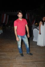 Vivian Dsena at Teejay and Karanvir Bohra_s house warming party in Malad, Mumbai on 20th Dec 2014 (130)_5496a7ef18bd4.JPG