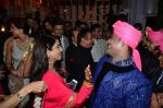 at Vikram Singh_s Brother Uday and Ali Morani_s daughter Shirin_s Sangeet Ceremony in Blue sea on 20th Dec 2014 (31)_5496a5d3187e6.JPG